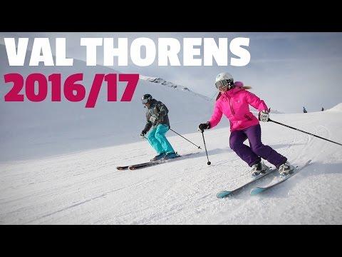 Val Thorens - Une saison en images