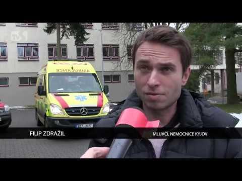 TVS: Kyjov - 8. 12. 2017