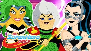 Video Female Furies   DC Super Hero Girls MP3, 3GP, MP4, WEBM, AVI, FLV Juni 2018