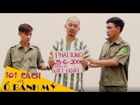Hài 2018 Giang Hồ Cướp Bánh Mì - Long Đẹp Trai, Bé Ái Vy, Văn Hùng | Hài Tuyển Chọn Mới Nhất 2018 - Thời lượng: 6 phút, 45 giây.