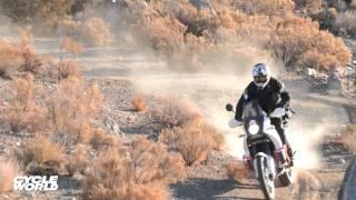 5. KTM 990 Adventure Baja