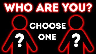 Video 10 Questions That'll Reveal Who You Really Are MP3, 3GP, MP4, WEBM, AVI, FLV Juni 2019