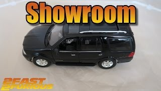 Nonton [Showroom] Lincoln Navigator Fast and Furious diecast car Film Subtitle Indonesia Streaming Movie Download