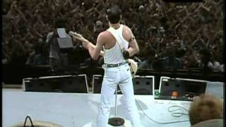 Video Queen - Live Aid 1985 - Full Concert (7/13/85) MP3, 3GP, MP4, WEBM, AVI, FLV Oktober 2018