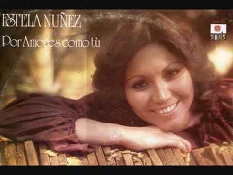 ESTELA NUÑEZ - HOY ME HE DESPERTADO