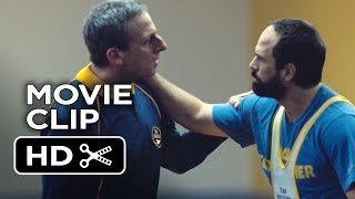 Nonton Foxcatcher Movie Clip   Psychological Issues  2014    Steve Carell  Mark Ruffalo Drama Hd Film Subtitle Indonesia Streaming Movie Download