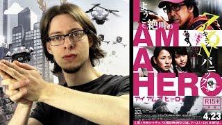 I Am a Hero - Movie Review