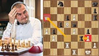 Video Blunder For The Win!   Caruana vs Mamedyarov    Your Next Move (Rapid) (2018) MP3, 3GP, MP4, WEBM, AVI, FLV Juni 2018