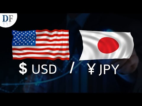 USD/JPY and AUD/USD Forecast — July 22nd 2016