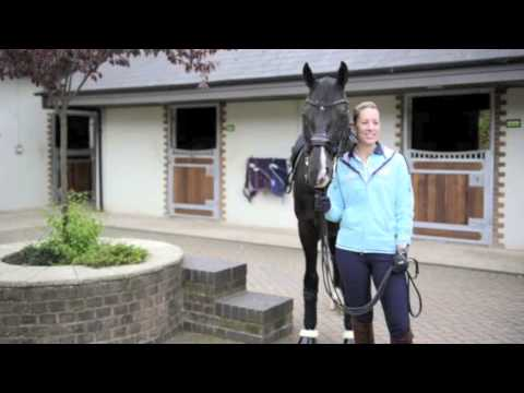 Charlotte Dujardin reveals all about Uthopia: exclusive video