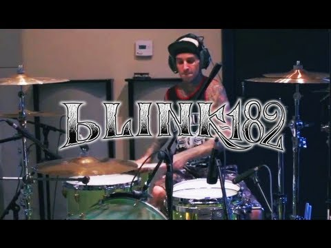 Recording - Recording Drums for the Blink-182 EP