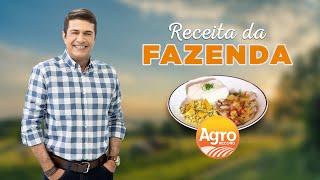 Agro Record na íntegra - 18/Agosto/2019 - Receita da Fazenda