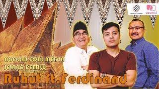 Video Pangeran, Mingguan - Ruhut - Ferdinand Nge-Gas Soal Media Jelang Pemilu MP3, 3GP, MP4, WEBM, AVI, FLV Desember 2018