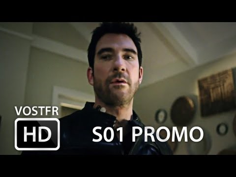 Hostages Season 1 (Promo 2)