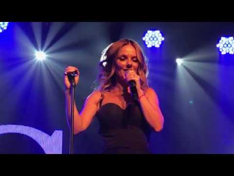 geri halliwell - angels in chain live at g-a-y