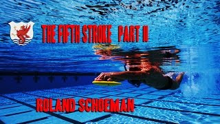 Butterfly with Roland Schoeman - The Fifth Stroke Part 2