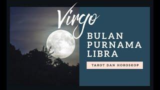 Virgo Purnama Libra Dulu blm matang, kini ahli, dan ke depan tampak lebih baik