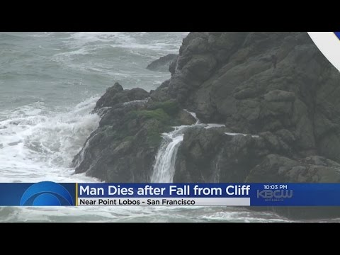 Man Plunges To Death From Cliff Near Point Lobos