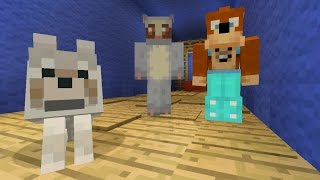 Minecraft Xbox - Creaky Floors [246]