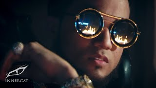 El Alfa El Jefe Ft. Mozart La Para & La Kikada – Los Patrones (Video Official)