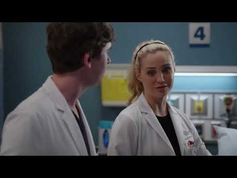 "The Good Doctor 4x04 Promo ""Not the Same"""