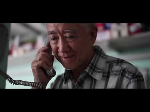 Hanging On - Subtitle Indonesia |  Sebuah Film Pendek yang Akan Membuatmu Meneteskan Air Mata