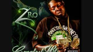 Trae And Z-Ro - My Momma