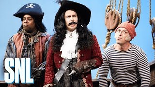Video Captain Hook - SNL MP3, 3GP, MP4, WEBM, AVI, FLV Maret 2018