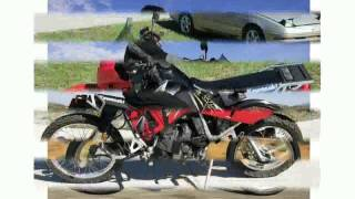 6. 2004 Kawasaki KLR 650 Info, Specification