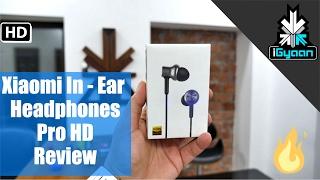 Video Xiaomi Mi In Ear Headphones Pro HD Review - Best Budget HD Earphones MP3, 3GP, MP4, WEBM, AVI, FLV Juni 2018