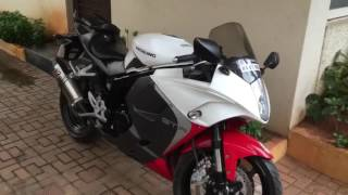 7. Hyosung GT250R Review- 5 Likes & 5 Dislikes