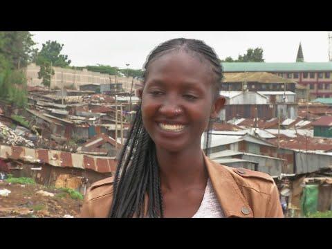Mchekeshaji wa kike nchini Kenya 'Mamito' afunguka kuhusu ucheshi wake