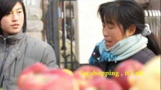 Sihui China  city pictures gallery : China Backstreets - Beijing - Fruit Vendor