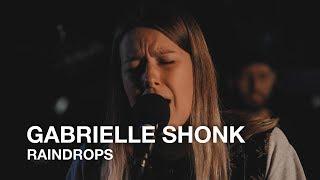 Download Lagu Gabrielle Shonk | Raindrops | First Play Live Mp3