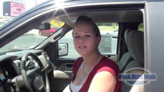 2009 Ford F150 For Sale In Tampa Bay Florida Video By Amanda