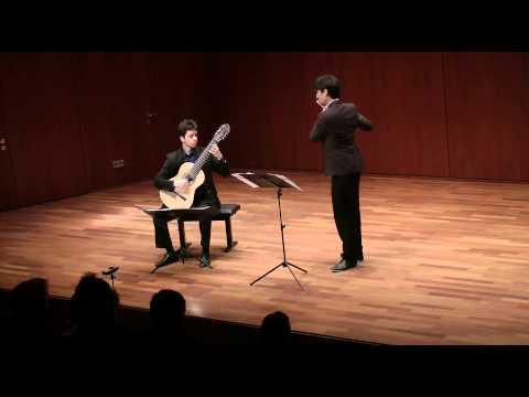 Duo Dela Fonte-Diniz - Lis, Marco Pereira