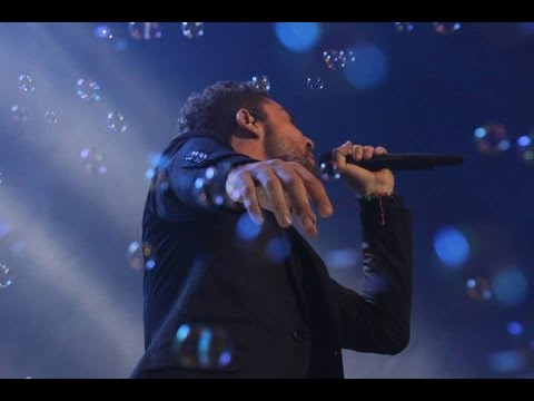 David Bisbal - Gira Tú y Yo - Chile