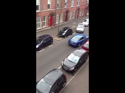 worst; - worldsworstparking Female tries to park her car, taking easily 30 mins altogether. One of us ran down to ask did she want help but she said no so then we de...