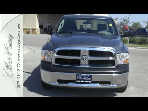 2010 Dodge Ram 1500 Killeen TX Temple, TX #6042B - SOLD