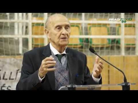 Dr. Springer Miklós üzenete a távol maradó szurkolóknak