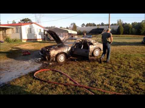 Franklin Township Fire Dept. 2015