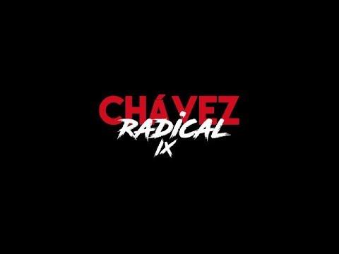 Chávez The Radical IX: The Battle to Convince