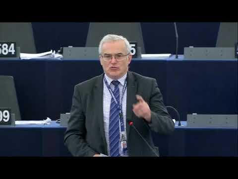 [CONCLUSION] débat qualité de l'eau, plénière Strasbourg, 27.03.2019