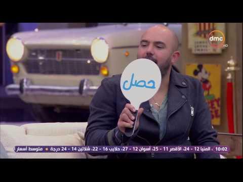 محمود العسيلي: كنت أحب رائحة البنزين ورائحة الترعة