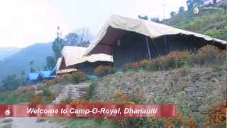 Dhanaulti India  city pictures gallery : Camp-o-Royal, Dhanaulti, India! Book now with MyGuestHouse.com