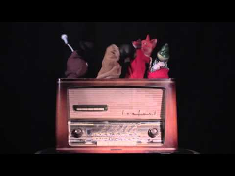 Umbra Et Imago - Radiosong