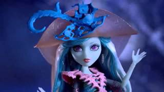 Monster High - Ghost Friends - Haunted Student Spirits