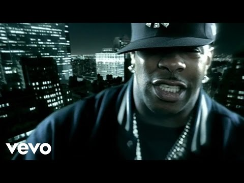Busta Rhymes feat. Swizz Beatz - New York S***