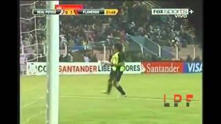 Local: Estádio Victor Agustín Ugarte, Potosí (Bolívia) Data/Hora: 25/01/2012, ás 22:00 Árbitro: Líber Prudente (Uruguai) Assistentes: Carlos Pastorino e Carl...