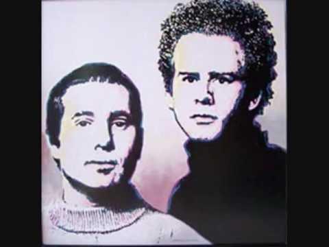 Tekst piosenki Simon and Garfunkel - Barbriallen po polsku